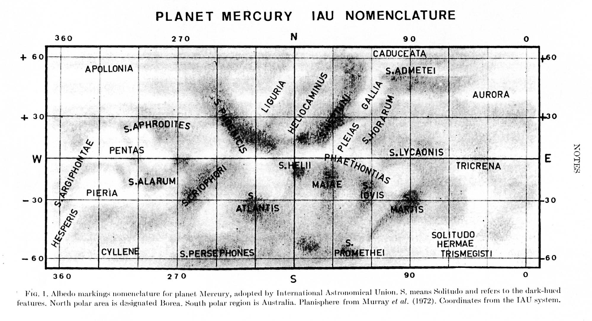 saturn planet elevation maps - photo #28