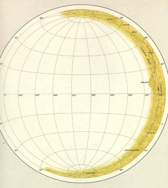 saturn planet elevation maps - photo #26